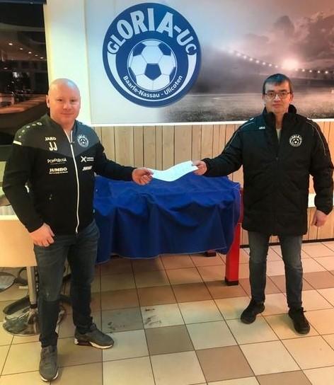 Contract met hoofdtrainer John Jansen verlengd