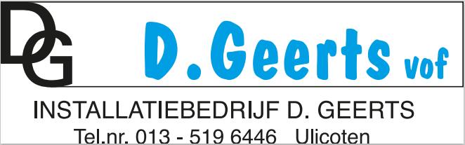 Constructie en Installatiebedrijf A. Geerts